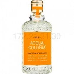 4711 Acqua Colonia Mandarine & Cardamom kolínska voda unisex 170 ml