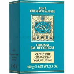 4711 Original parfémované mydlo unisex 100 ml