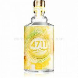 4711 Remix Lemon kolínska voda unisex 100 ml