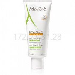 A-Derma Exomega telové mlieko pre veľmi suchú citlivú a atopickú pokožku 200 ml