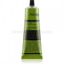 Aēsop Body Geranium Leaf hydratačná starostlivosť na telo 120 ml