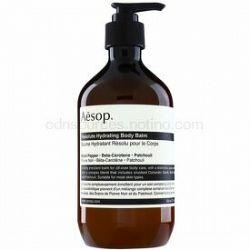 Aēsop Body Resolute Hydrating zvláčňujúci telový balzam 500 ml