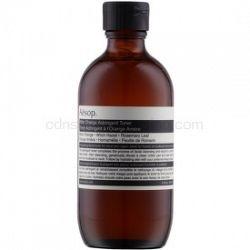 Aēsop Skin Bitter Orange jemné čistiace tonikum pre mastnú pleť 200 ml