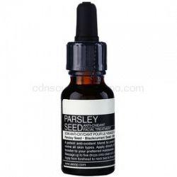 Aēsop Skin Parsley Seed antioxidačné sérum pre všetky typy pleti 15 ml