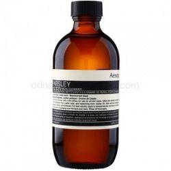Aēsop Skin Parsley Seed jemný čistiaci gél pre všetky typy pleti 200 ml