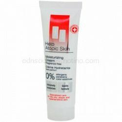 AA Cosmetics Help Atopic Skin hydratačný krém bez parfumácie 50 ml