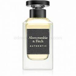 Abercrombie & Fitch Authentic toaletná voda pre mužov 100 ml