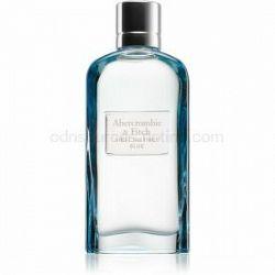 Abercrombie & Fitch First Instinct Blue parfumovaná voda pre ženy 100 ml