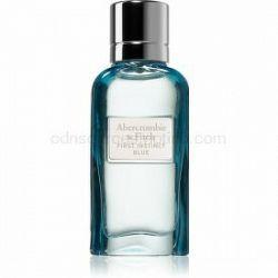 Abercrombie & Fitch First Instinct Blue parfumovaná voda pre ženy 30 ml