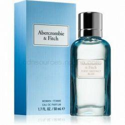 Abercrombie & Fitch First Instinct Blue parfumovaná voda pre ženy 50 ml
