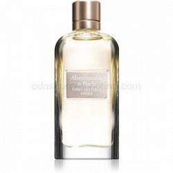 Abercrombie & Fitch First Instinct Sheer parfumovaná voda pre ženy 100 ml