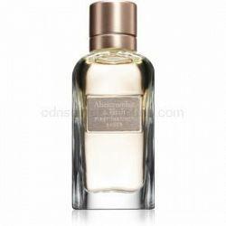 Abercrombie & Fitch First Instinct Sheer parfumovaná voda pre ženy 30 ml