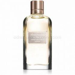 Abercrombie & Fitch First Instinct Sheer parfumovaná voda pre ženy 50 ml