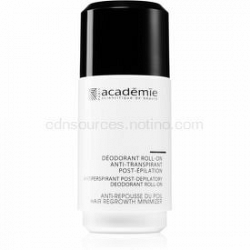 Academie All Skin Types Post-Depilatory dezodorant roll-on na spomalenie rastu chĺpkov 50 ml