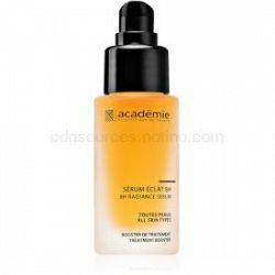 Academie All Skin Types rozjasňujúce sérum s 8-hodinovým účinkom 30 ml