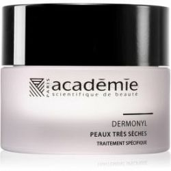 Academie Dry Skin výživný revitalizačný krém 50 ml