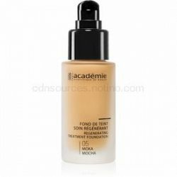 Academie Make-up Regenerating  tekutý make-up s hydratačným účinkom odtieň 05 Mocha 30 ml