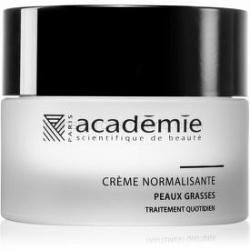 Academie Oily Skin normalizujúci zmatňujúci krém 50 ml