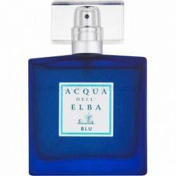 Acqua dell' Elba Blu Men parfumovaná voda pre mužov 50 ml