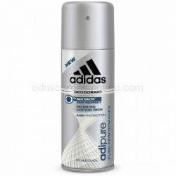 Adidas Adipure dezodorant v spreji pre mužov 150 ml