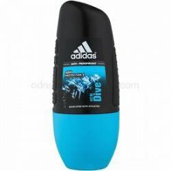 Adidas Ice Dive dezodorant roll-on pre mužov 50 ml