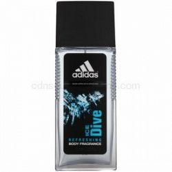 Adidas Ice Dive telový sprej 75 ml