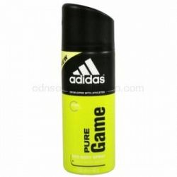 Adidas Pure Game dezodorant v spreji pre mužov 150 ml