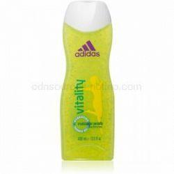 Adidas Vitality hydratačný sprchový gél pre ženy 400 ml