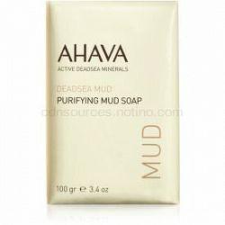 Ahava Dead Sea Mud čistiace bahenné mydlo 100 g