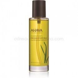 Ahava Dead Sea Plants Precious Desert Oils vyživujúci telový olej 100 ml