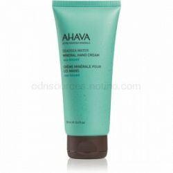 Ahava Dead Sea Water Sea Kissed minerálny krém na ruky 100 ml