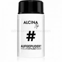 Alcina #ALCINA Style stylingový púder pre objem vlasov 12 g