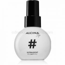 Alcina #ALCINA Style ultra ľahký sprej s morskou soľou 100 ml