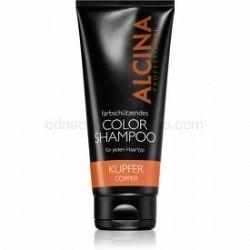 Alcina Color Copper šampón pre medené odtiene vlasov 200 ml