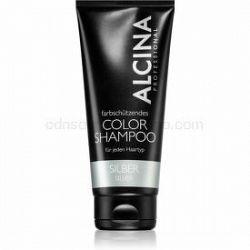 Alcina Color Silver šampón pre studené odtiene blond 200 ml