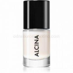 Alcina Decorative Effective Hardener spevňujúci lak na nechty 10 ml