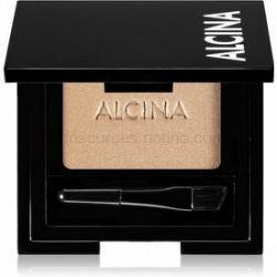 Alcina Decorative Perfect Eyebrow púdrový tieň na obočie odtieň 010 Lightbrown