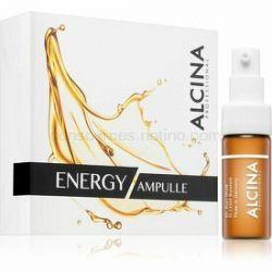 Alcina Effective Care energizujúca starostlivosť pre unavenú pleť 5 ml