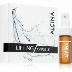 Alcina Effective Care liftingová starostlivosť s okamžitým účinkom 5 ml