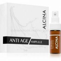 Alcina Effective Care protivrásková starostlivosť s omladzujúcim účinkom 5 ml