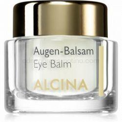 Alcina Effective Care protivráskový balzam na očné okolie (Reduces Lines and Small Wrinkles) 15 ml