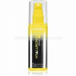 Alcina Hyaluron 2.0 hydratačný sprej na vlasy 100 ml