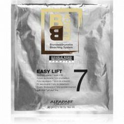 Alfaparf Milano B&B Bleach Easy Lift 7 púder pre extra zosvetlenie 50 g