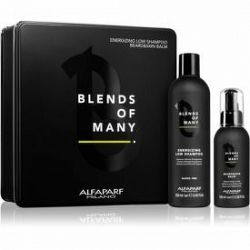 Alfaparf Milano Blends of Many darčeková sada (pre mužov)