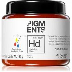 Alfaparf Milano Pigments hydratačná maska  pre suché vlasy 200 ml