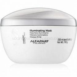 Alfaparf Milano Semi di Lino Diamond Illuminating maska pre lesk 200 ml