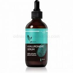 Allskin Hyaluron hyalurónové sérum 25 ml