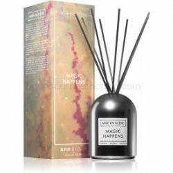 Ambientair Mise-en-Scéne Magic Happens aróma difuzér s náplňou 200 ml