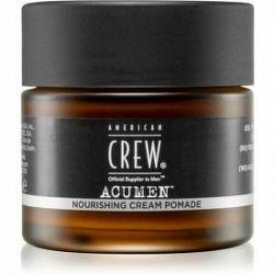 American Crew Acumen výživný krém na vlasy   pre mužov 60 ml