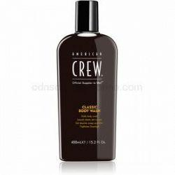 American Crew Hair & Body Classic Body Wash sprchový gél na každodenné použitie 450 ml